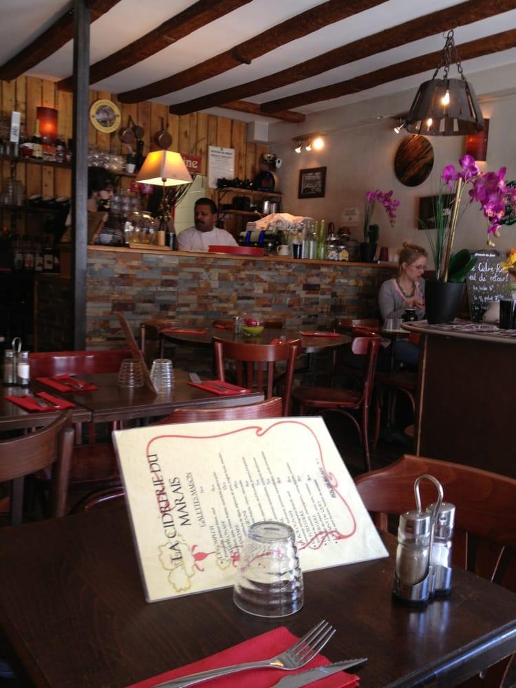 Restaurant Sympa Metro Saint Paul