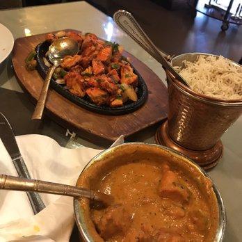 Indian Food Lancaster Ca