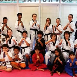 Top 10 Best Taekwondo near PGA Boulevard, Palm Beach Gardens, FL