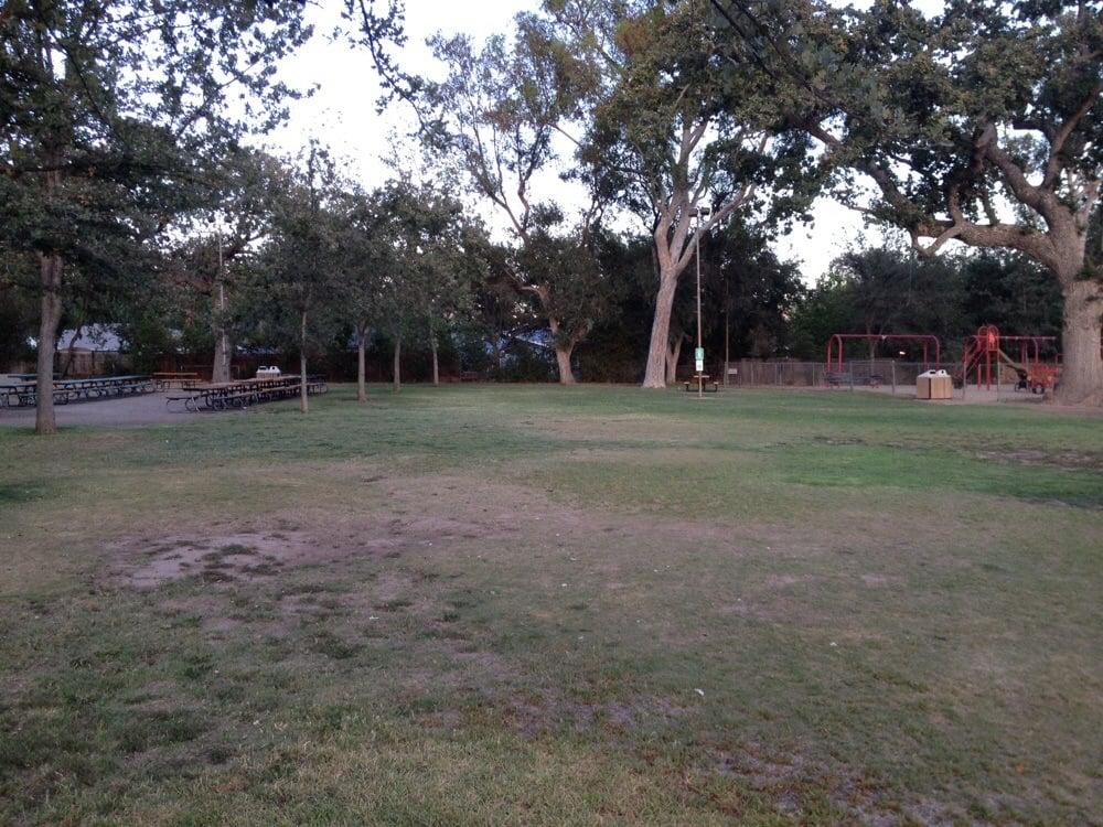Ojai City Recreation Dept: 510 Park Rd, Ojai, CA