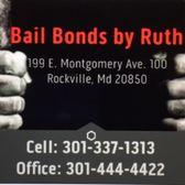 Bail Bonds by RUTH