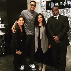 Sunglass Hut San Francisco  sunglass hut 15 photos eyewear opticians 250 stockton st