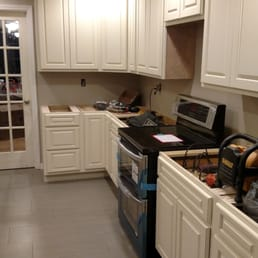 Photo Of Cabinet Mart   Pensacola, FL, United States. This Is A Kitchen