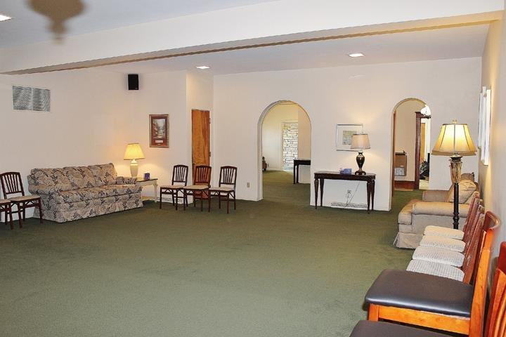 Gibson - Bode Funeral Home & Cremation Services: 616 Main St, Erie, IL