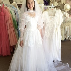 Photo Of La Boutique Consignment Bridal Hemet Ca United States Vintage