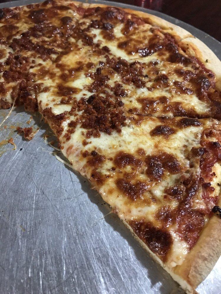 Alex Pizza: Carretera 2 Km 42 8, Vega Baja, PR