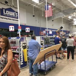Lowe's - 249 Photos & 345 Reviews - Hardware Stores - 94-805