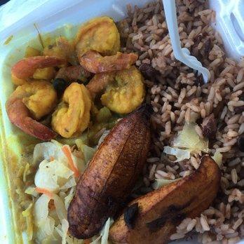 Jamaican Restaurant In Woodbridge Va