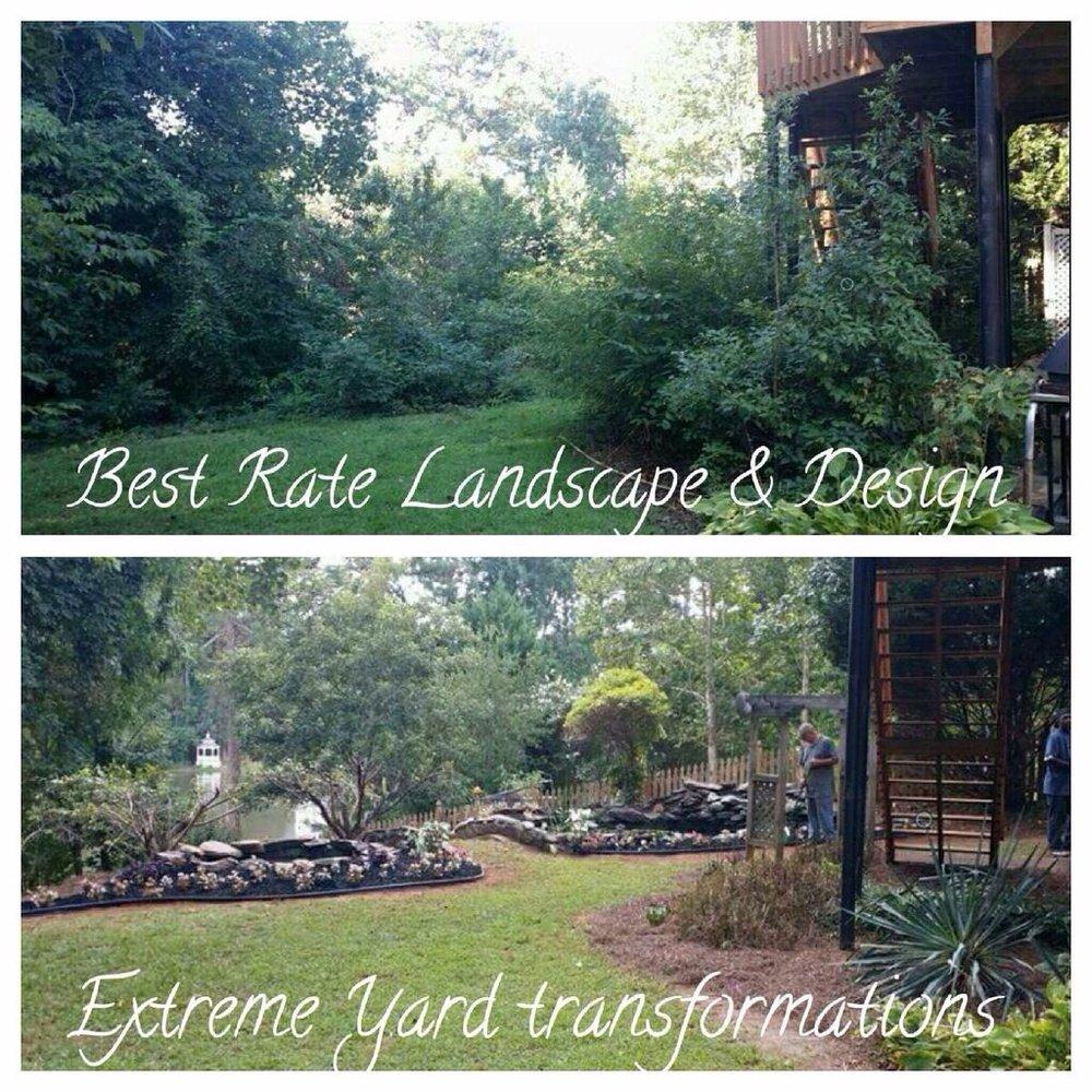 Commercial Landscaping Atlanta Austell Ga: Photos For Best Rate Landscape & Design