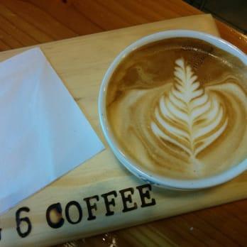 Bldg  Coffee Roasters El Paso Tx
