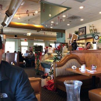 Photo Of Verdict Restaurant Wheaton Il United States