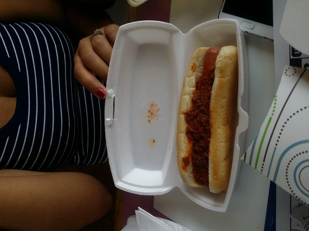 Mr Hot Dog Bay City Mi