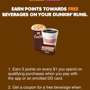 Dunkin' Donuts - Coffee & Tea Shops - 11000 Terminal ...