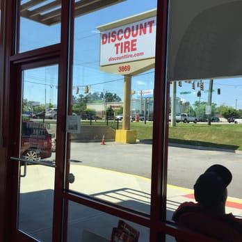 Discount Tire 14 Photos 32 Reviews Tires 3869 Washington Rd