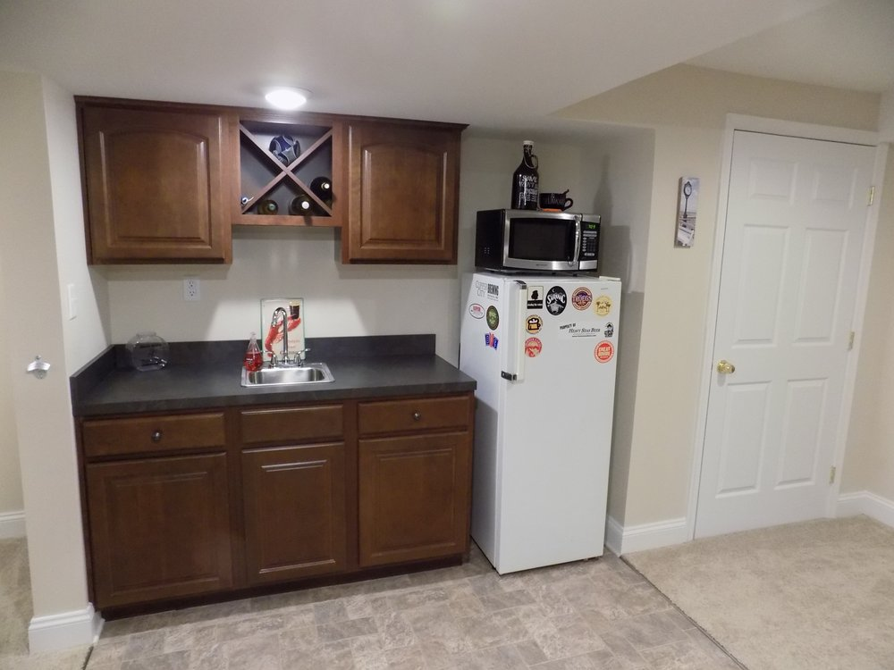 Arnie's Home Improvements: 25 N Wilson Ln, York, PA