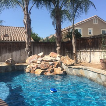Photo Of American Heritage Pool   Palm Desert, CA, United States. View Of