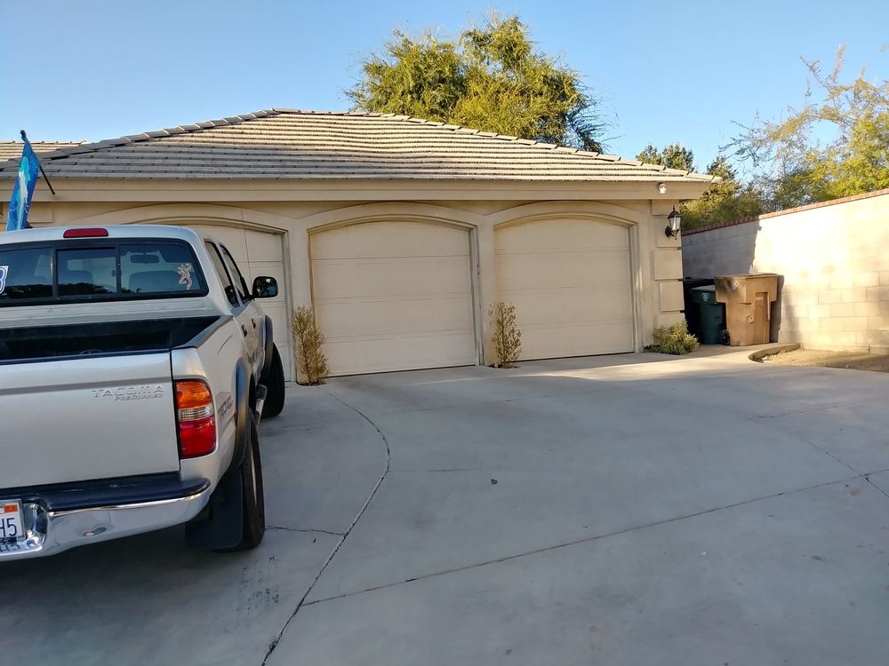 Robinson Construction and Home Preservation: Maricopa, CA