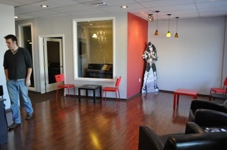 Universal Rock School: 7250 Ulmerton Rd, Largo, FL