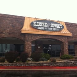 Electric Cowboy Closed Bars 3626 S Campbell Ave Springfield Mo Phone Number Yelp