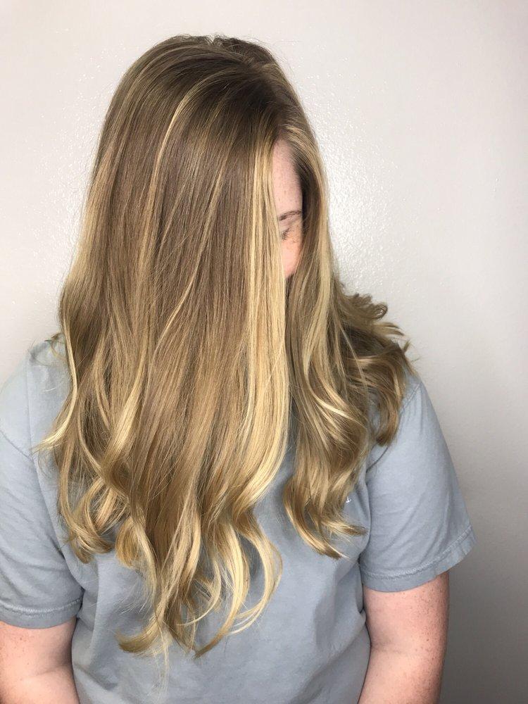 The Parlor Salon 45 Photos Hair Extensions 4000 Mccain Blvd