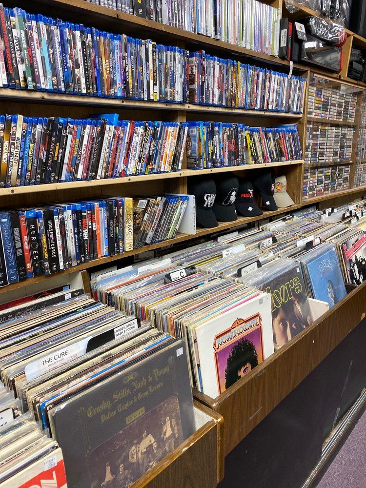 Mr Cheapo Cd & Record Exchange