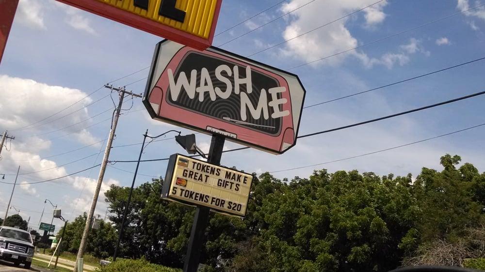 Princeton Superwash: 1680 N Main St, Princeton, IL