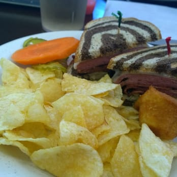 Photo Of The Patio Cafe U0026 Bakery   Duluth, GA, United States. Pastrami