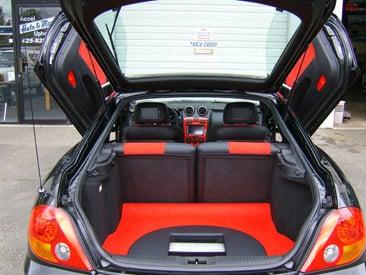 Accel Auto & Marine Upholstery: 2006 196th St SW, Lynnwood, WA