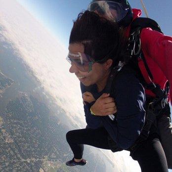 Long Island Skydiving Center Reviews