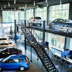 Photo Of Johnson Hyundai Of Cary   Cary, NC, United States