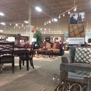 Landmark Home Furnishings Ashley HomeStore