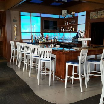 Photo Of Sandpipers Cove Restaurant Bar North Palm Beach Fl United States