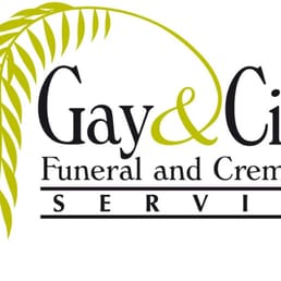 Apologise, but, gay ciha funeral home right