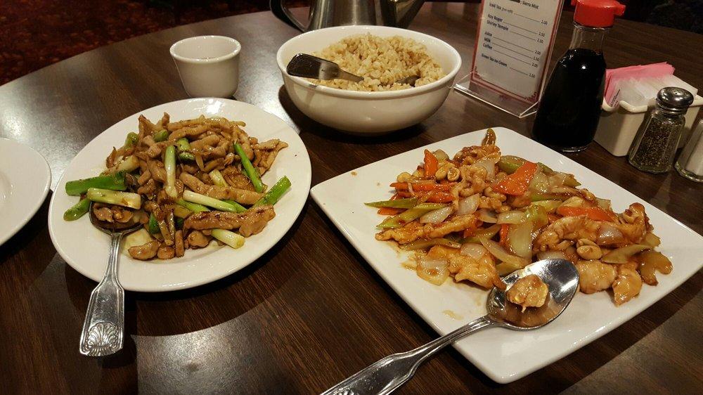 Ocean Bay Chinese Restaurant: 1210 3rd St, Blaine, WA