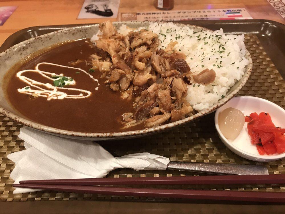 Iwama Gyoza
