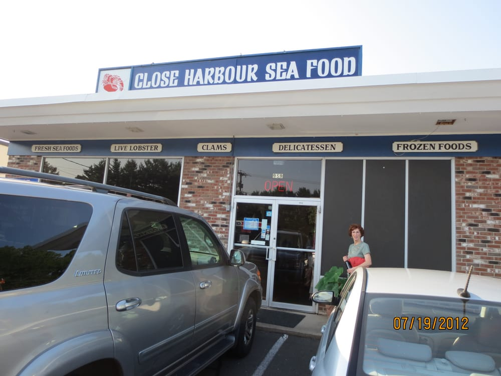 Close harbour seafood 57 photos 64 reviews seafood for Fish market ct