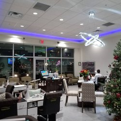 Photo Of Venetien Nail Spa And Lounge Riverview Fl United States