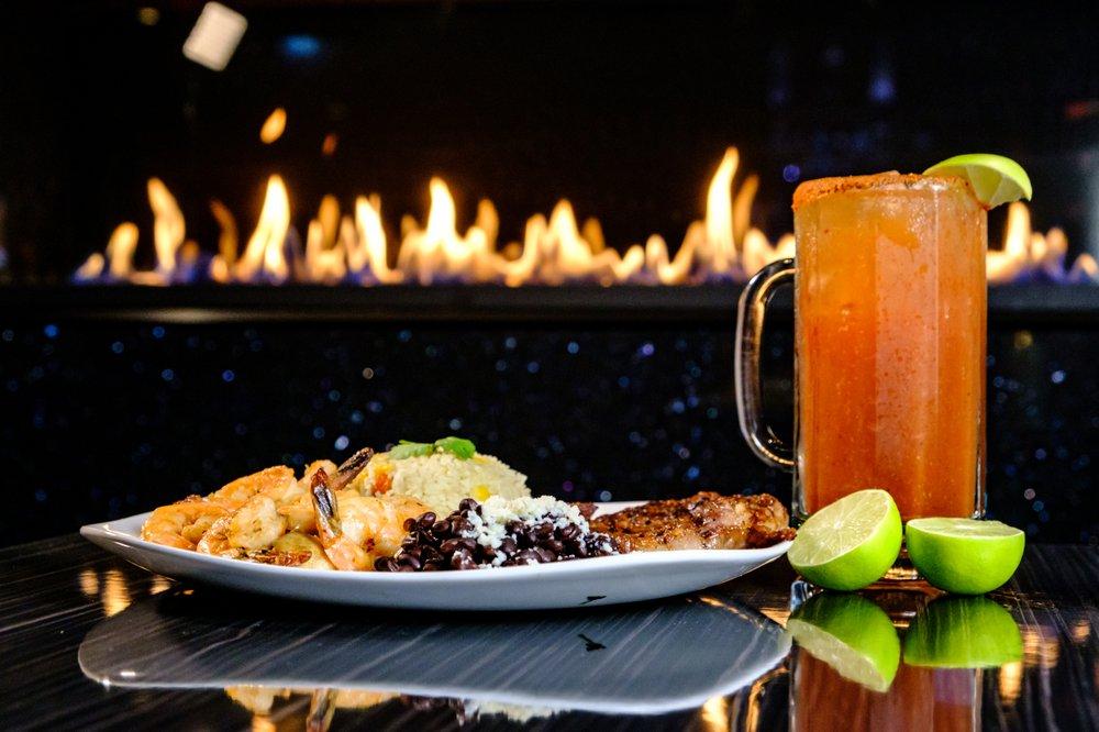 Fuego Margarita Bar: 420 S 48th Ave, Yakima, WA