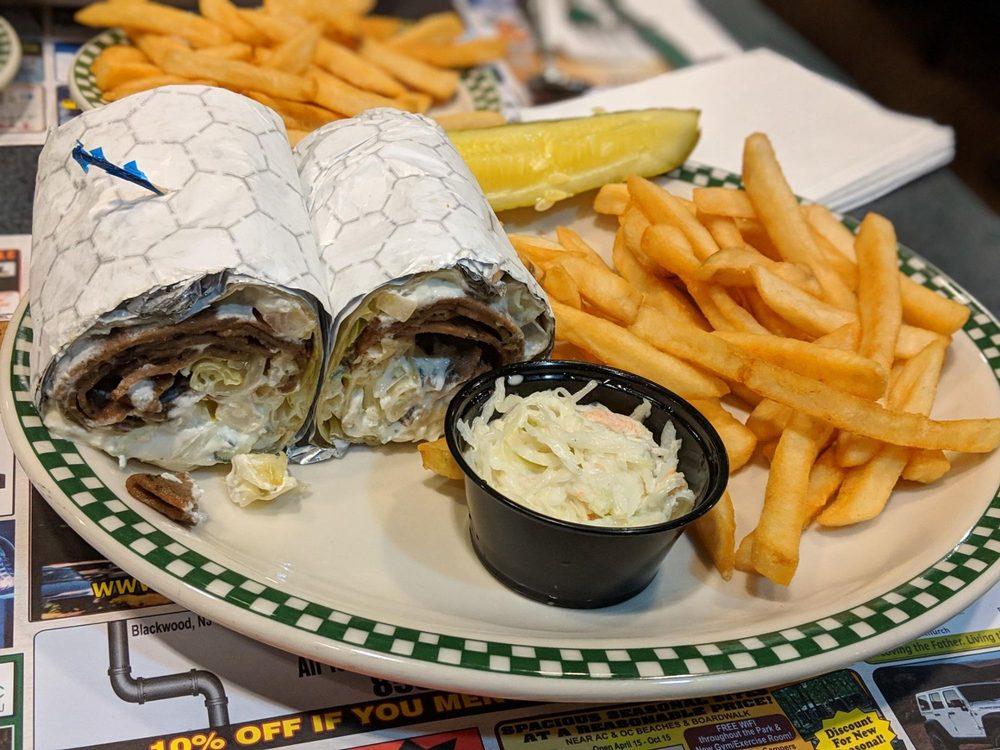 Meadows Diner: 101 S Blackhorse Pike, Blackwood, NJ