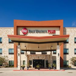 Photo Of Best Western Plus College Station Inn Suites Tx