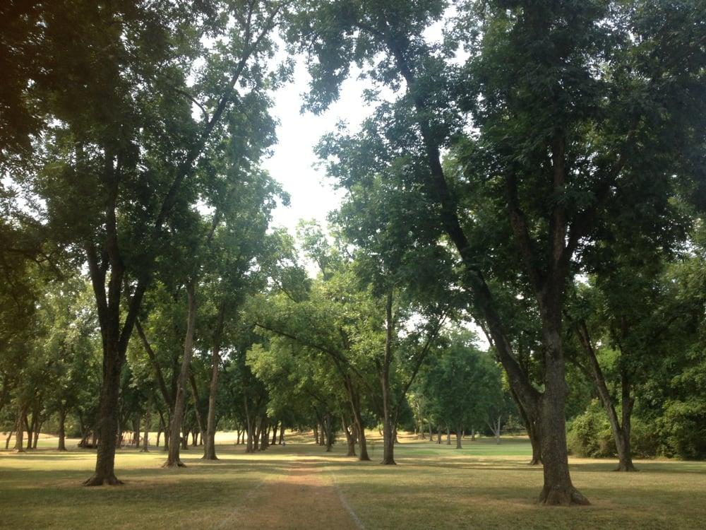 Pecan Park: 826 Starr Ave, Nacogdoches, TX