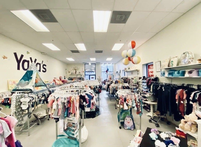 Yayas Baby Boutique And Consignment: Orland, CA