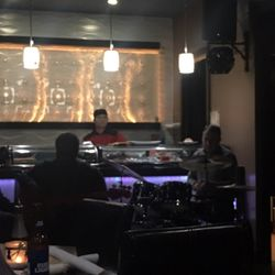 Photo Of Level Restaurant Bar Richmond Va United States Sushi Chef
