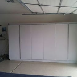 New Garage Cabinets Henderson Nv