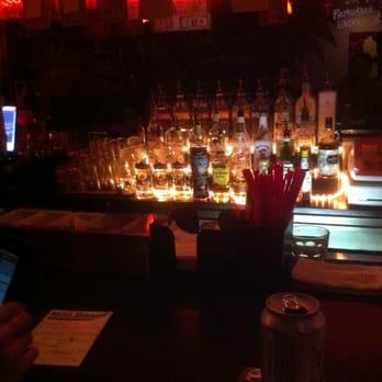 Cougar Bars Washington Dc