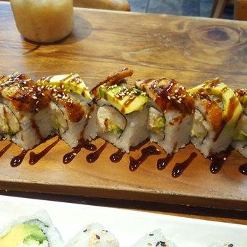 Photo of Nozomi Sushi and Teriyaki - San Diego, CA, United States