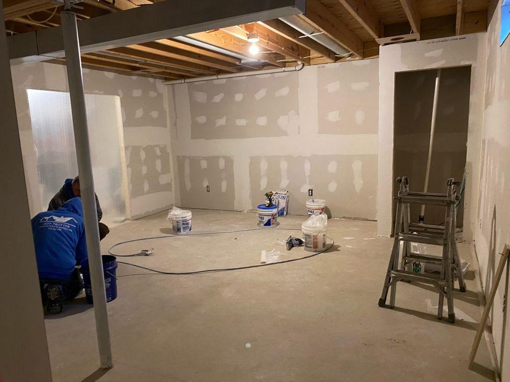 Jeff Trotter Construction & Remodeling: 1640 E Bristol St, Elkhart, IN
