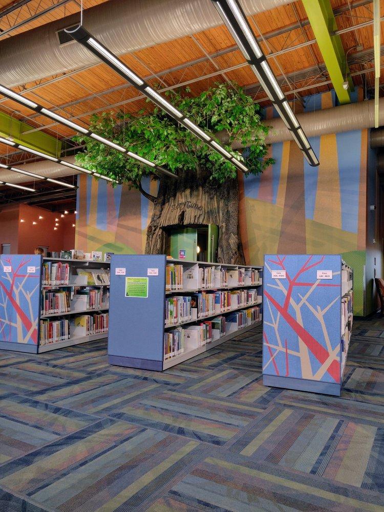 Smith Public Library