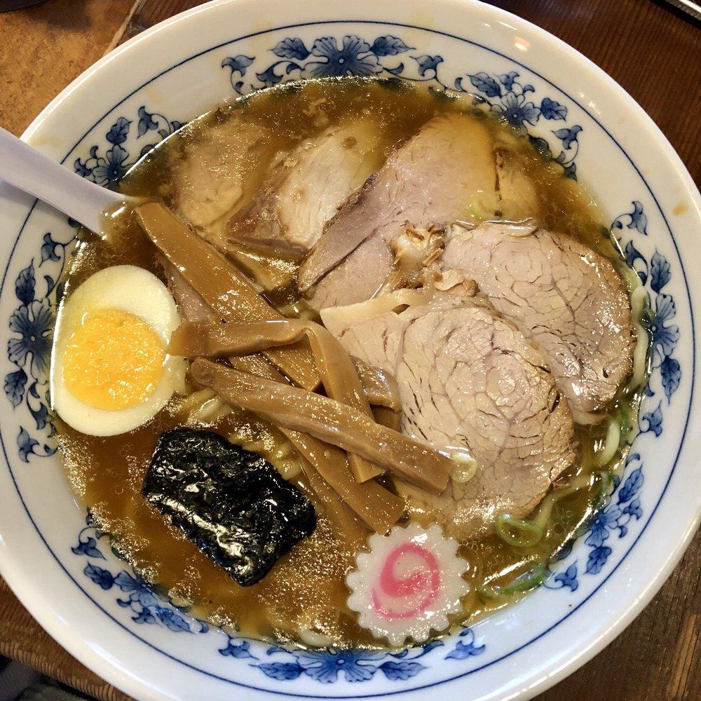 Ochanomizu Taisho-ken