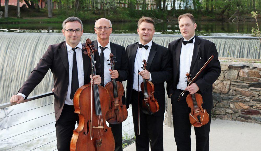Art-Strings Ensembles